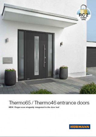 Hormann Door Brochure