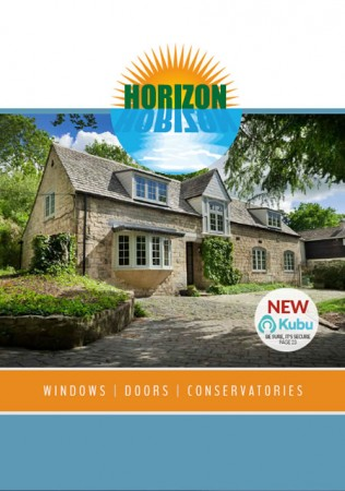 Horizon Window & Door Brochure