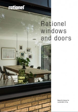 Rationel Brochure