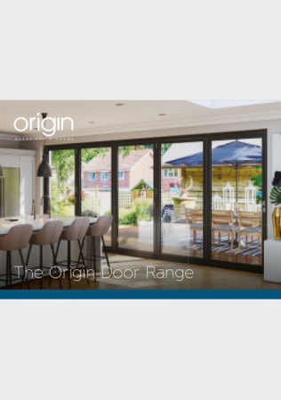 The Origin Door Range