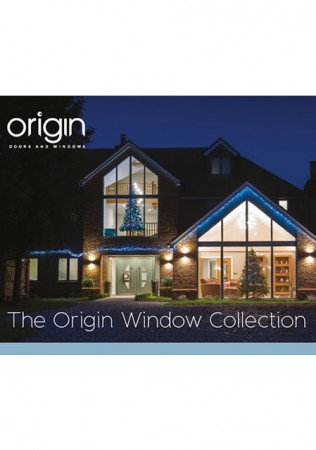 The Origin Window Collection